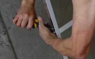 Технология монтажа гипсокартона: видео-инструкция по установке своими руками, фото