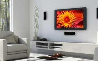 Как повесить телевизор на стену из гипсокартона: видео-инструкция по монтажу своими руками, можно ли это делать, фото