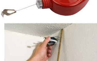 Подшивка потолка гипсокартоном своими руками — инструкция по монтажу