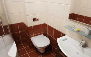 Как закрыть трубы в туалете, чем зашить и заделать коммуникакии