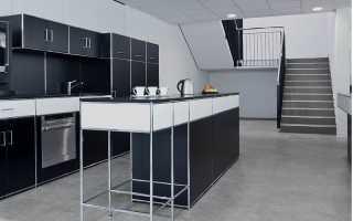 Потолки из гипсокартона на кухне — правила отделки и ремонта своими руками