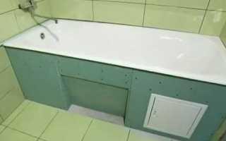 Влагостойкий гипсокартон Кнауф 3000х1200х12: как сделать нишу для ванной своими руками, инструкция, фото и видео-уроки