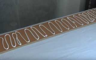 Работа с гипсокартоном   Как уложить ламинат на стену из гипсокартона