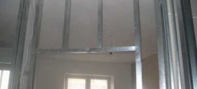 Перегородка из гипсокартона с дверью, организация дверного проема в гипсокартонной стенке своими руками: инструкция, фото и видео-уроки