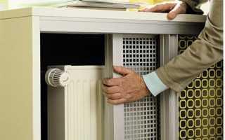 Крепление радиаторов отопления на гипсокартон: видео-инструкция по монтажу своими руками, как сделать гипсокартонный короб для батареи, фото