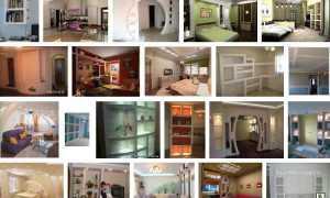 Мебель из гипсокартона: как сделать, крепить встроенную кухонную полку своими руками, инструкция, фото и видео-уроки
