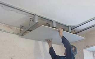 Отделка потолка гипсокартоном и стен: как отделать своими руками, видео, инструкция, варианты, фото