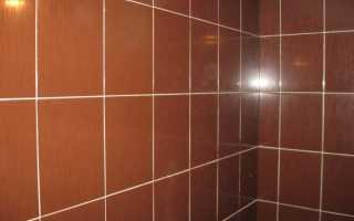 Керамическая плитка на гипсокартон: как положить своими руками, видео-инструкция по монтажу, укладке, облицовке стен, фото