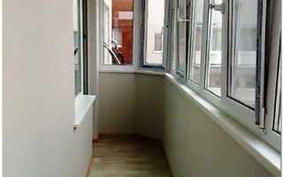 Обшивка балкона гипсокартоном: видео-инструкция по монтажу своими руками, можно ли использовать данный материал для отделки лоджий, фото