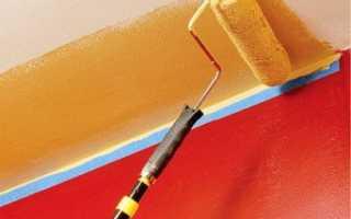 Покраска гипсокартона, чем покрыть ГКЛ перед окрашиванием, отделка гипсокартонных стен своими руками: инструкция, фото и видео-уроки