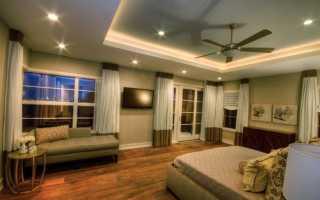 Двухуровневые потолки из гипсокартона своими руками, монтаж 2х уровневой конструкции: инструкция, фото и видео-уроки