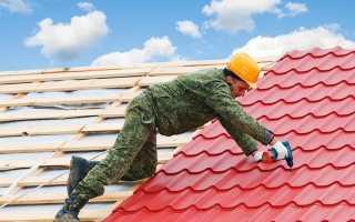 Утепление мансардной крыши: наружное и внутренее