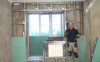 Как крепить гипсокартон к стене правильно: видео-инструкция по монтажу своими руками, можно ли закреплять прямо к стеновой поверхности, чем лучше это делать, фото