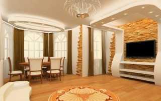 Красивые потолки из гипсокартона декоративные, как сделать своими руками — инструкция, фото и видео
