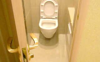 Как сделать короб из гипсокартона для труб в туалете своими руками