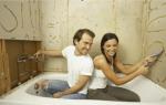 Как обшить ванну гипсокартоном: видео-инструкция по монтажу своими руками, особенности  правильной отделки стен ванной комнаты, фото