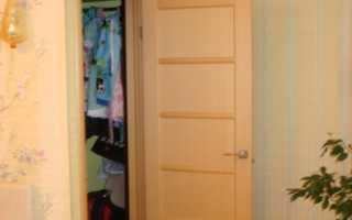 Гардеробная из гипсокартона своими руками: видео-инструкция по монтажу, особенности обустройства  комнаты, фото