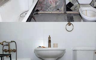 Как закрыть в ванной трубы гипсокартоном — делаем короб для зашивки ГКЛ