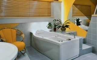 Перегородки из гипсокартона в ванной: видео-инструкция по монтажу своими руками, фото