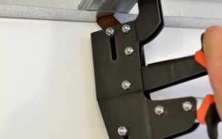 Просекатель для гипсокартона от Stanley — простота работы с металлическим профилем