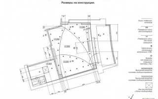 Чертежи потолков из гипсокартона: видео-инструкция по монтажу своими руками, схемы гипсокартонных потолочных конструкций, фото