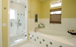 Гипсокартон в ванной комнате: видео-инструкция по монтажу своими руками, можно ли использовать обычный ГКЛ для отделки стен во влажном помещении, установка гипсокартонного экрана, фото