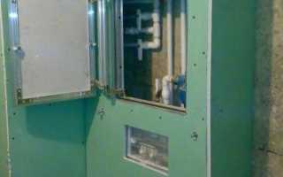 Монтаж короба из гипсокартона: видео-инструкция по установке своими руками, фото