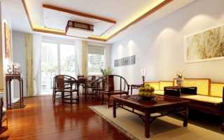 Дизайн потолков из гипсокартона — фото красивого декора в интерьере