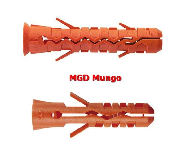 MGD Mungo