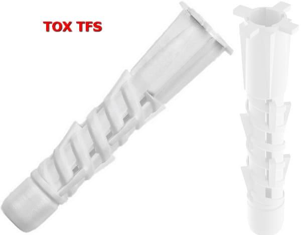 TOX tetrafik TFS