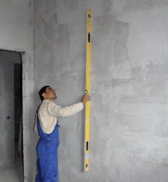 чем приклеить гипсокартон к стене