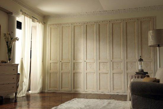 гипсокартон в интерьере спальни