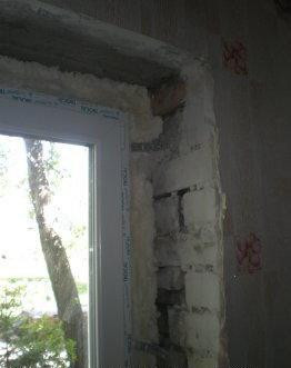 как делать откосы на окнах из гипсокартона