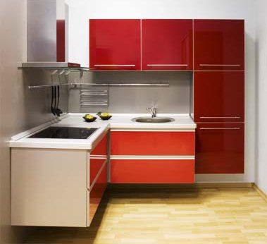 как крепить кухонные шкафы на гипсокартон