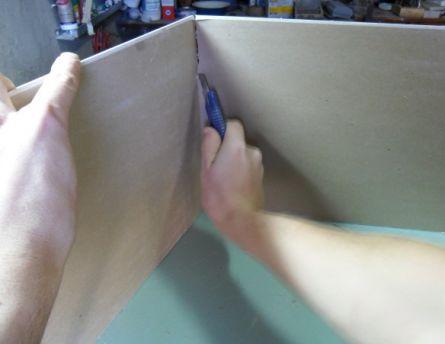 как обшить стены гипсокартоном без каркаса