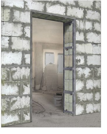 как закрыть дверной проем гипсокартоном