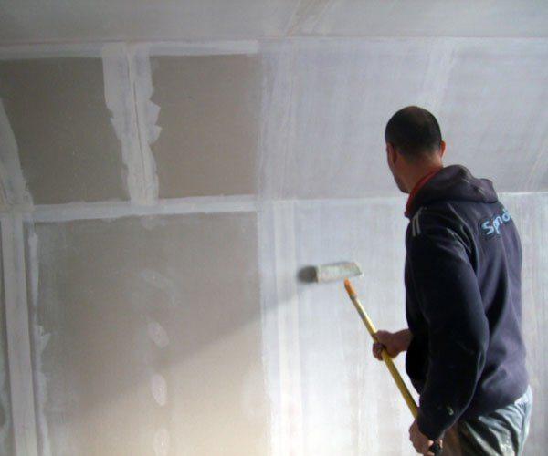 какой гипсокартон нужен для потолка