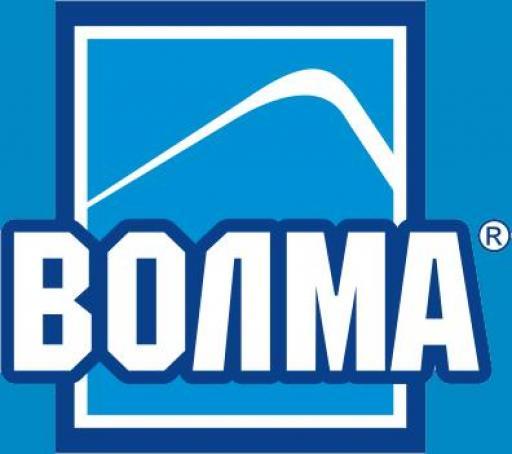 Логотип корпорации «Волма»