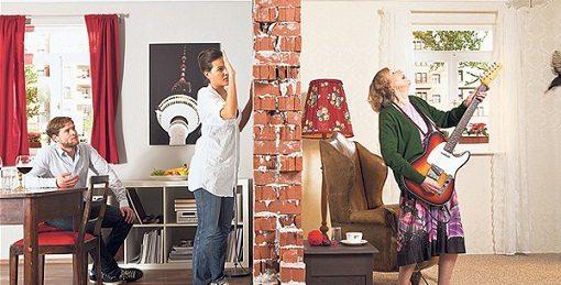 Нормальный уровень внешнего шума – важный компонент комфорта