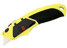 Нож для работ по гипсокартону