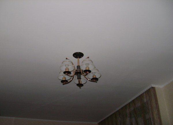 обивка стен гипсокартоном в деревянном доме