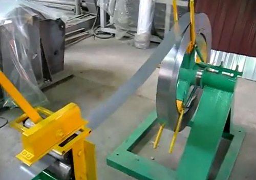 оборудование для изготовления гипсокартона