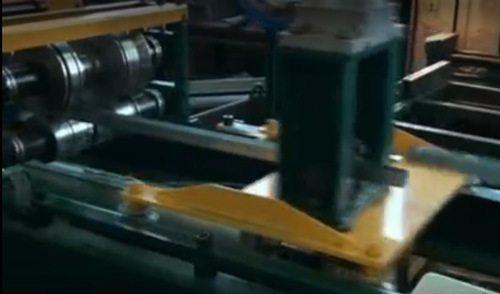 оборудование для производства профилей для гипсокартона