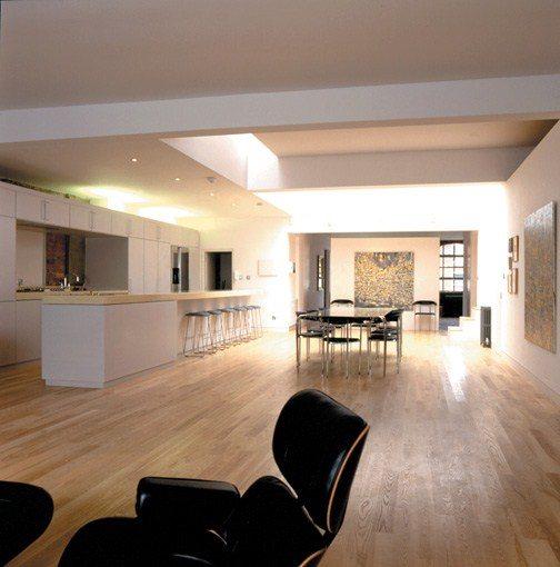 потолки из гипсокартона дизайнерские
