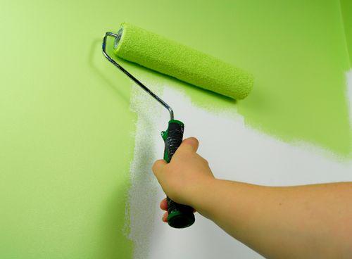 Правильный выбор краски, безусловно, повлияет на качество покрытия.