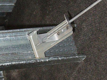 профиль для потолка из гипсокартона