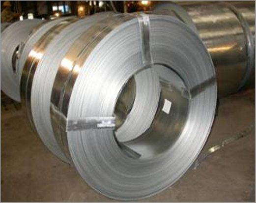 Сырье для производства – стальная лента